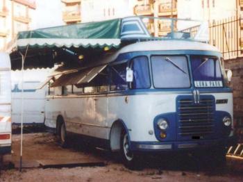 Fiat 642 RN collezione PELLEGRINI